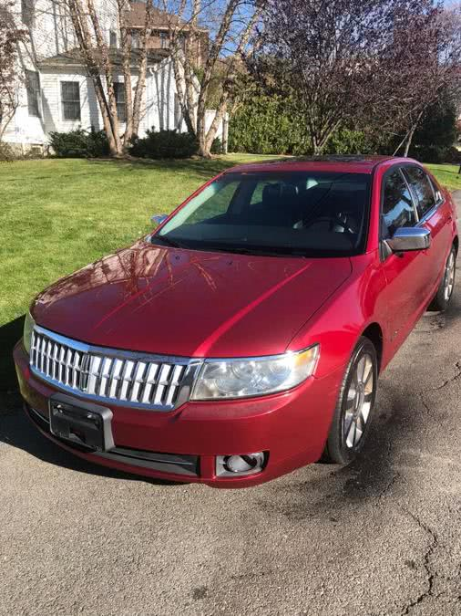 Used 2008 Lincoln MKZ in Bronx, New York | TNT Auto Sales USA inc. Bronx, New York
