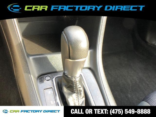 2016 Subaru Impreza Wagon Awd 2.0i Sport Premium, available for sale in Milford, Connecticut | Car Factory Direct. Milford, Connecticut