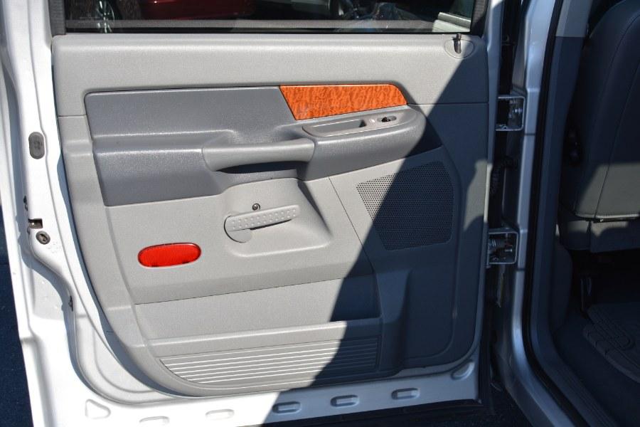 2007 Dodge Ram 2500 2WD Mega Cab 160.5