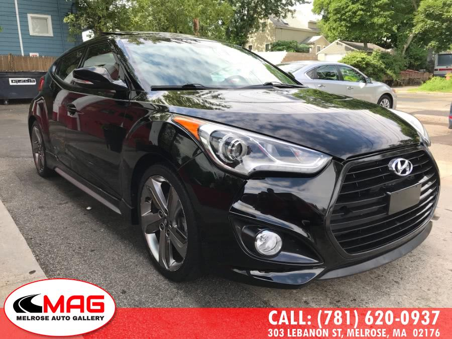 Used 2013 Hyundai Veloster in Melrose, Massachusetts | Melrose Auto Gallery. Melrose, Massachusetts