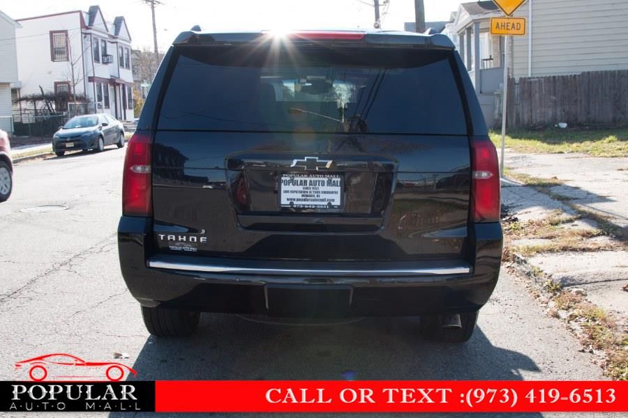 2016 Chevrolet Tahoe 4WD 4dr LTZ, available for sale in Newark , New Jersey | Popular Auto Mall Inc . Newark , New Jersey