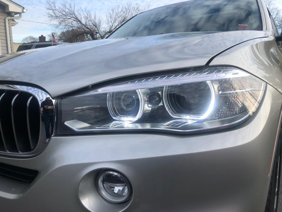 2016 BMW X5 RWD 4dr sDrive35i, available for sale in Selden, New York   Select Cars Inc. Selden, New York