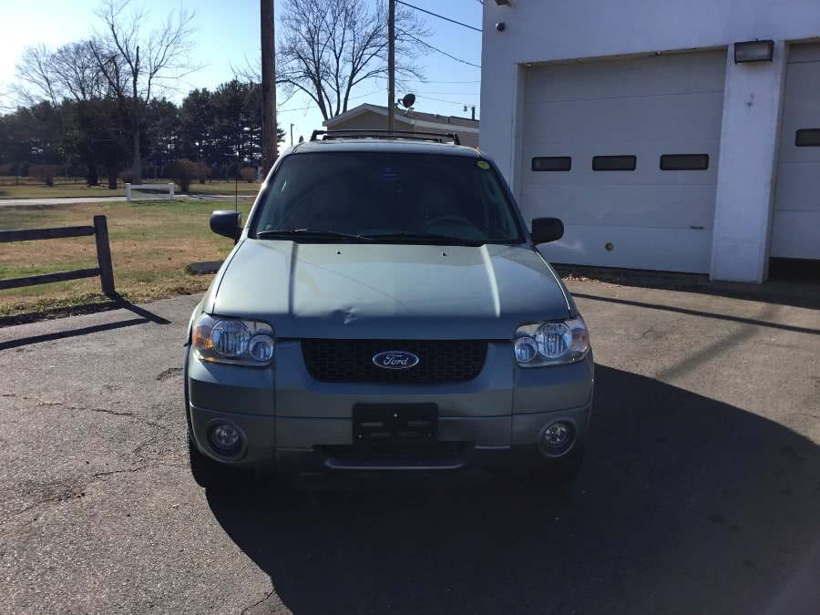 Used 2006 Ford Escape in East Windsor, Connecticut | CT Car Co LLC. East Windsor, Connecticut