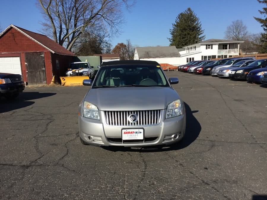 Used 2008 Mercury Sable in East Windsor, Connecticut | CT Car Co LLC. East Windsor, Connecticut