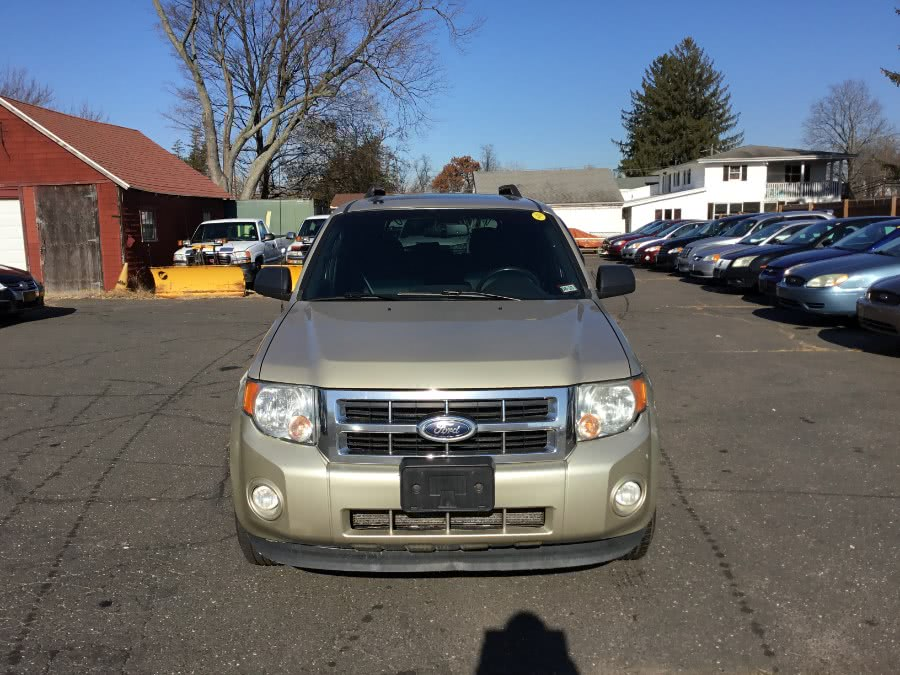 Used 2012 Ford Escape in East Windsor, Connecticut | CT Car Co LLC. East Windsor, Connecticut