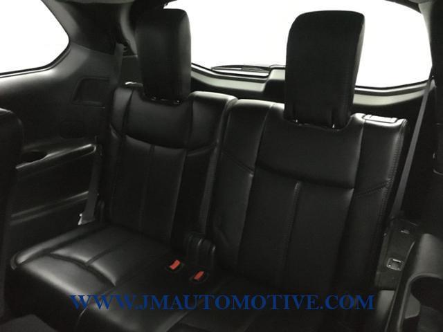 2016 Nissan Pathfinder 4WD 4dr Platinum, available for sale in Naugatuck, Connecticut | J&M Automotive Sls&Svc LLC. Naugatuck, Connecticut