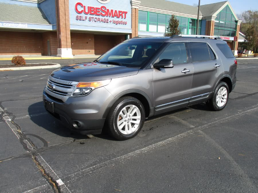 Used 2013 Ford Explorer in New Britain, Connecticut | Universal Motors LLC. New Britain, Connecticut