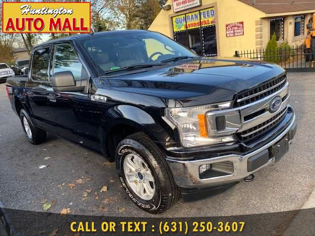Used 2019 Ford F-150 in Huntington Station, New York | Huntington Auto Mall. Huntington Station, New York