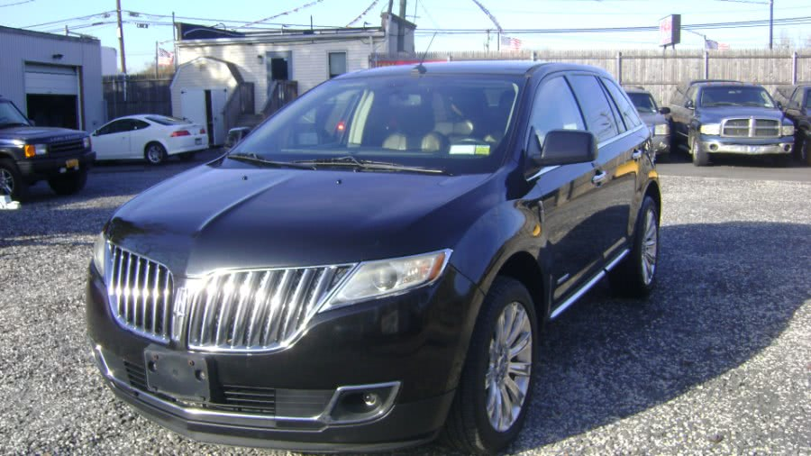 Used 2011 Lincoln MKX in West Babylon, New York | TSM Automotive Consultants Ltd.. West Babylon, New York