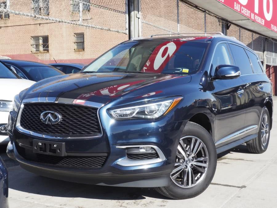 Used 2016 INFINITI QX60 in Jamaica, New York | Hillside Auto Mall Inc.. Jamaica, New York