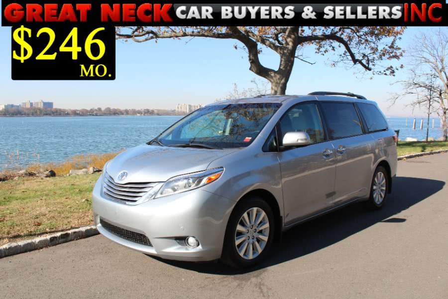 Used 2015 Toyota Sienna in Great Neck, New York