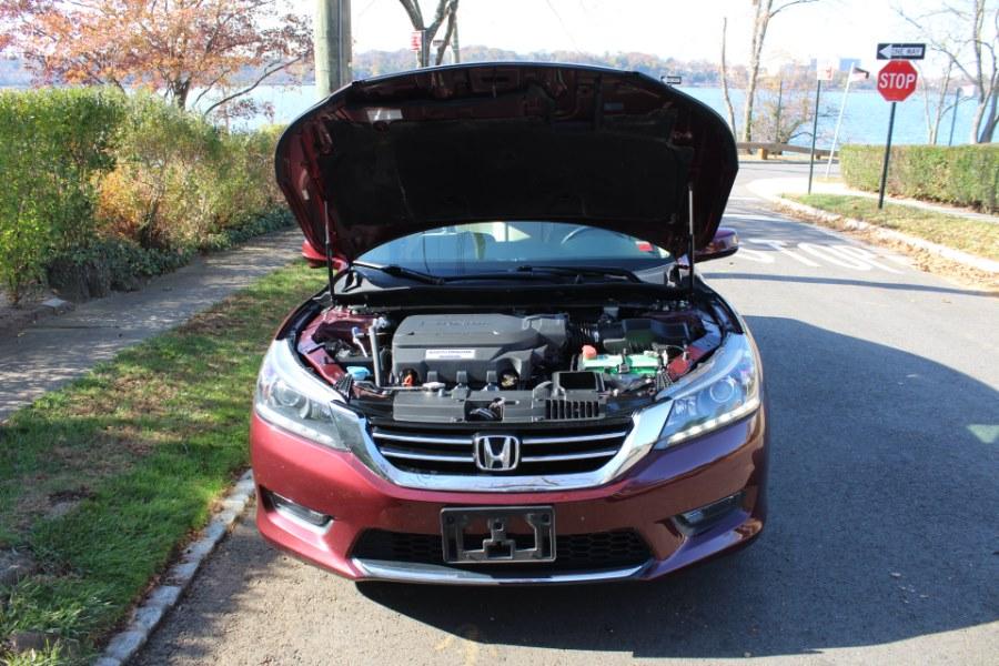 2014 Honda Accord Sedan 4dr V6 Auto EX-L, available for sale in Great Neck, NY