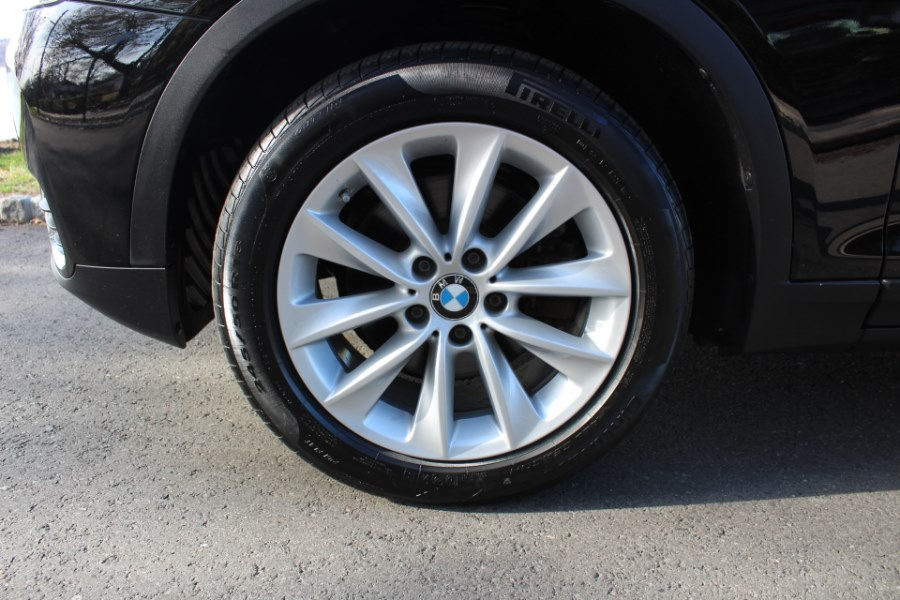 2017 BMW X3 xDrive28i Sports Activity Vehicle, available for sale in Great Neck, NY