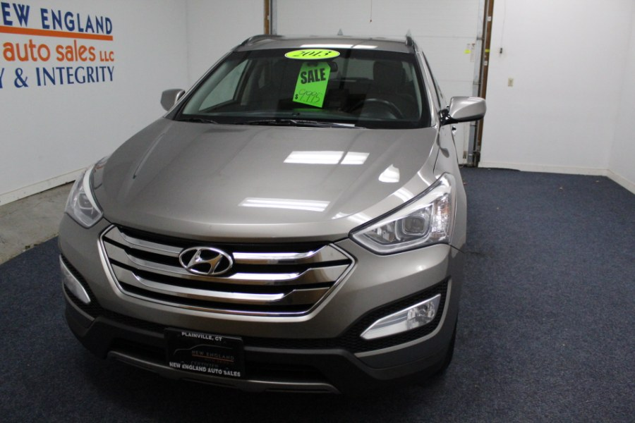 Used Hyundai Santa Fe AWD 4dr Sport 2013 | New England Auto Sales LLC. Plainville, Connecticut