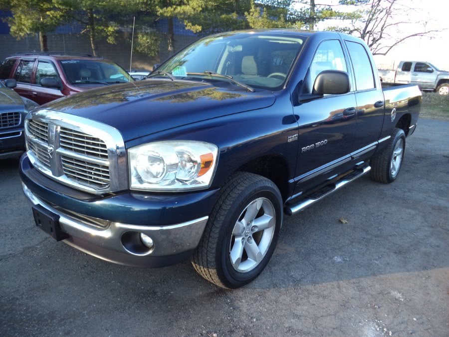 Used 2007 Dodge Ram 1500 in Berlin, Connecticut | International Motorcars llc. Berlin, Connecticut