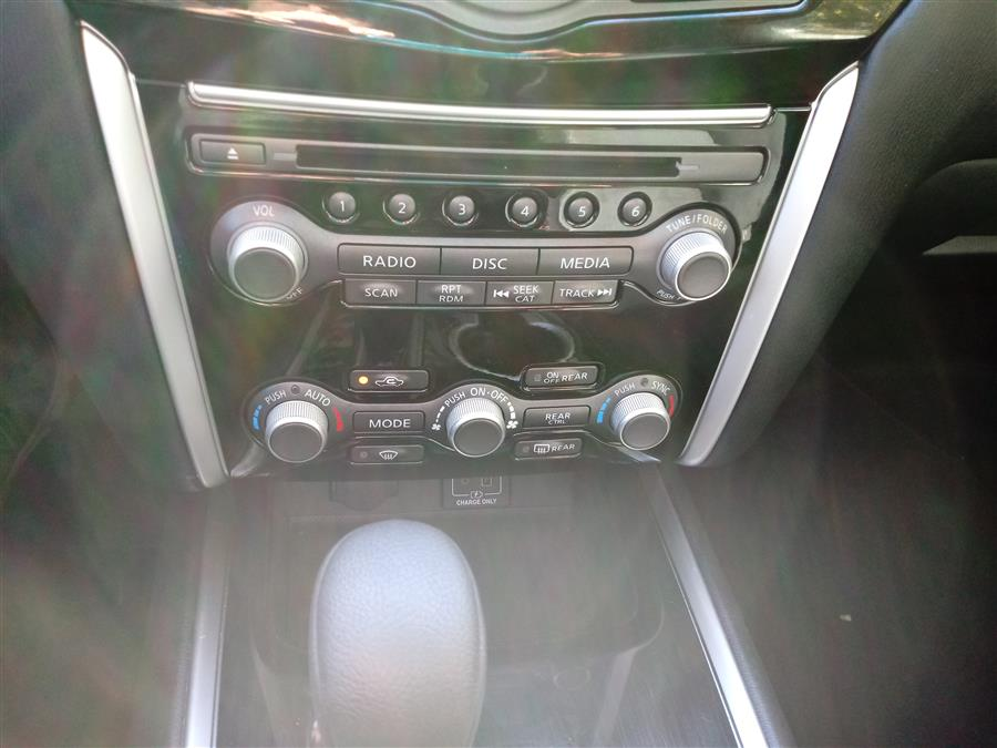 Used Nissan Pathfinder 4x4 SV 2019   Roe Motors Ltd. Shirley, New York