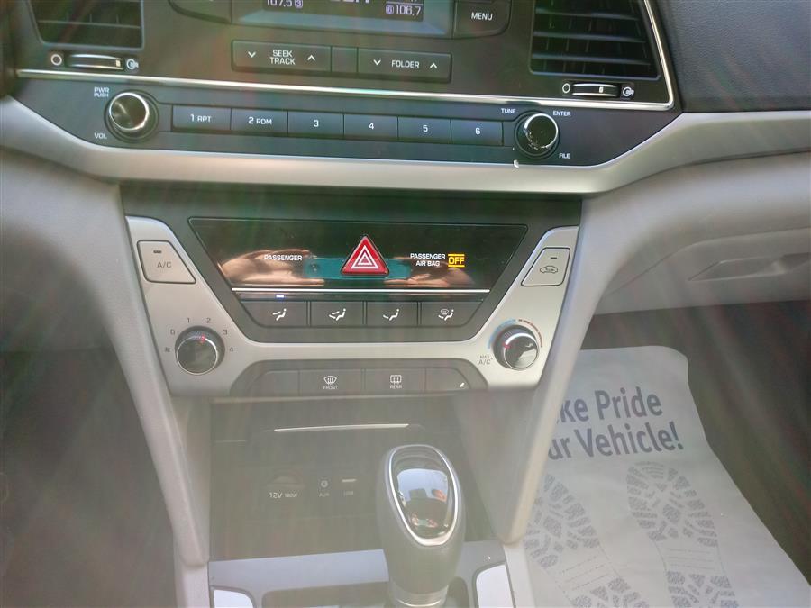 Used Hyundai Elantra SE 2.0L Auto (Alabama) 2018 | Roe Motors Ltd. Shirley, New York