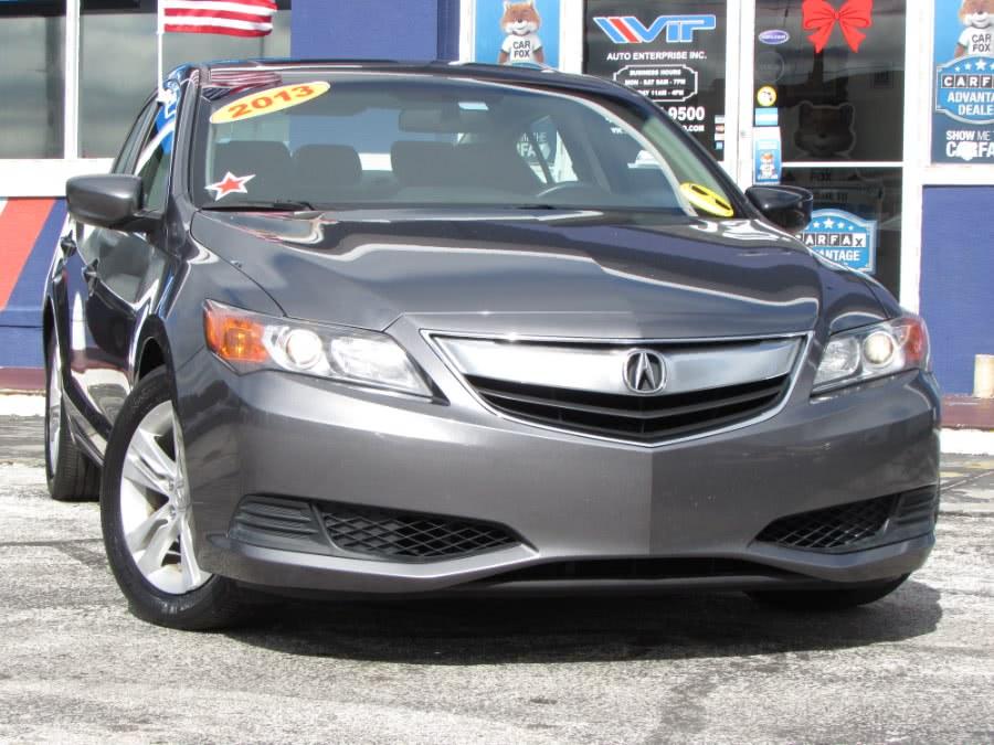 Used 2013 Acura ILX in Orlando, Florida | VIP Auto Enterprise, Inc. Orlando, Florida