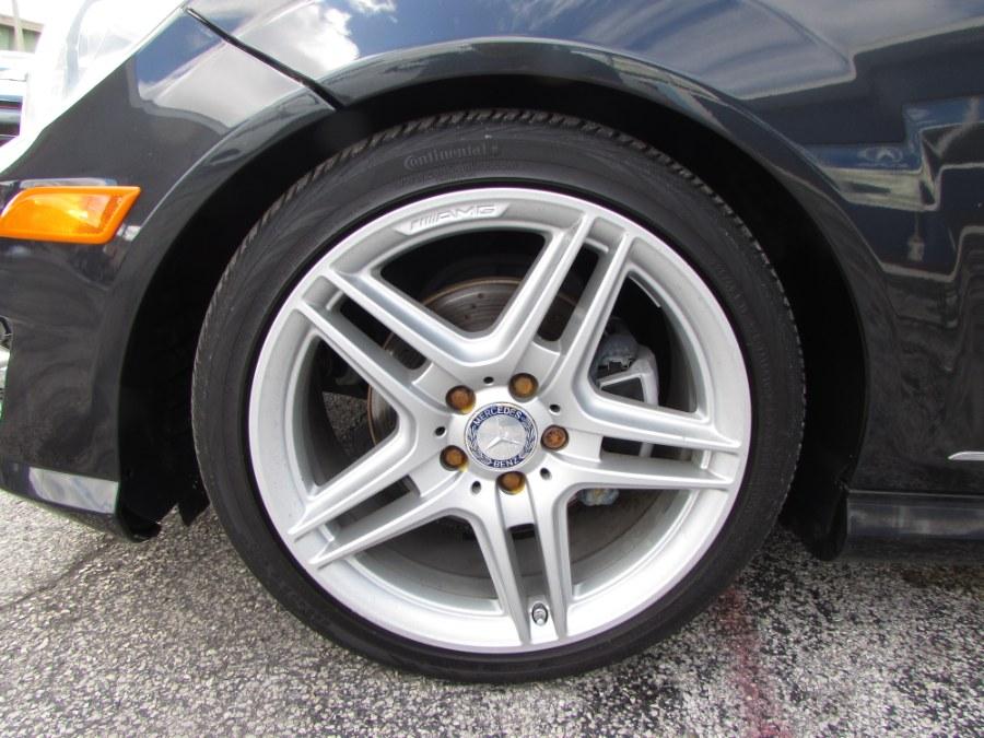 2012 Mercedes-Benz C-Class 4dr Sdn C250 Sport RWD, available for sale in Orlando, Florida | VIP Auto Enterprise, Inc. Orlando, Florida