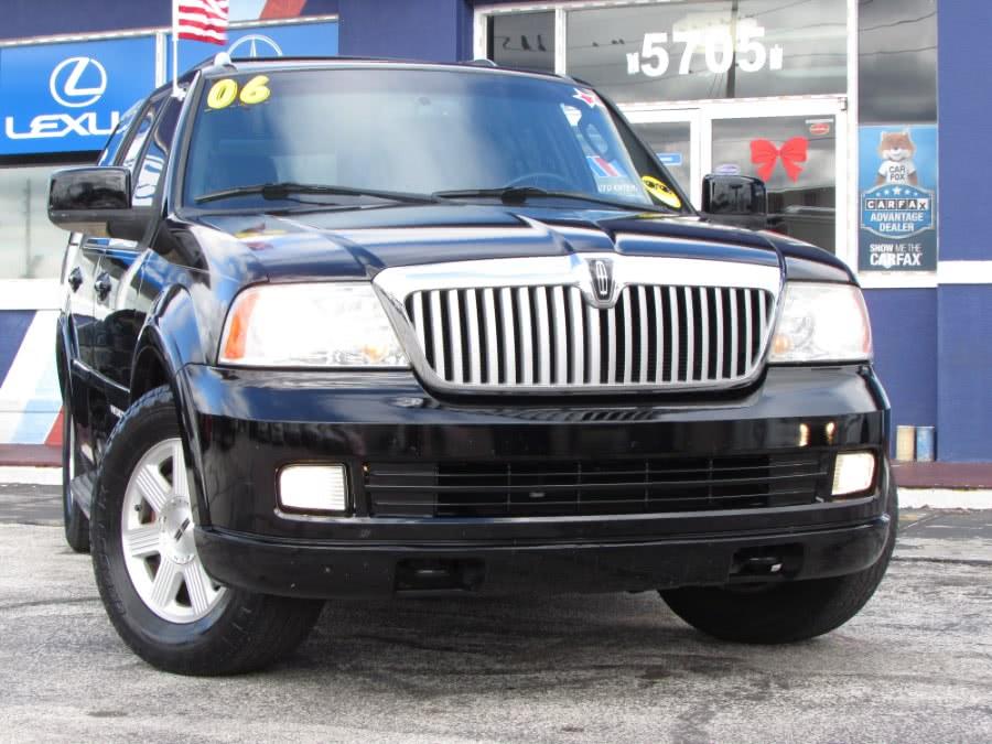 Used Lincoln Navigator 4dr 2WD Luxury 2006 | VIP Auto Enterprise, Inc. Orlando, Florida