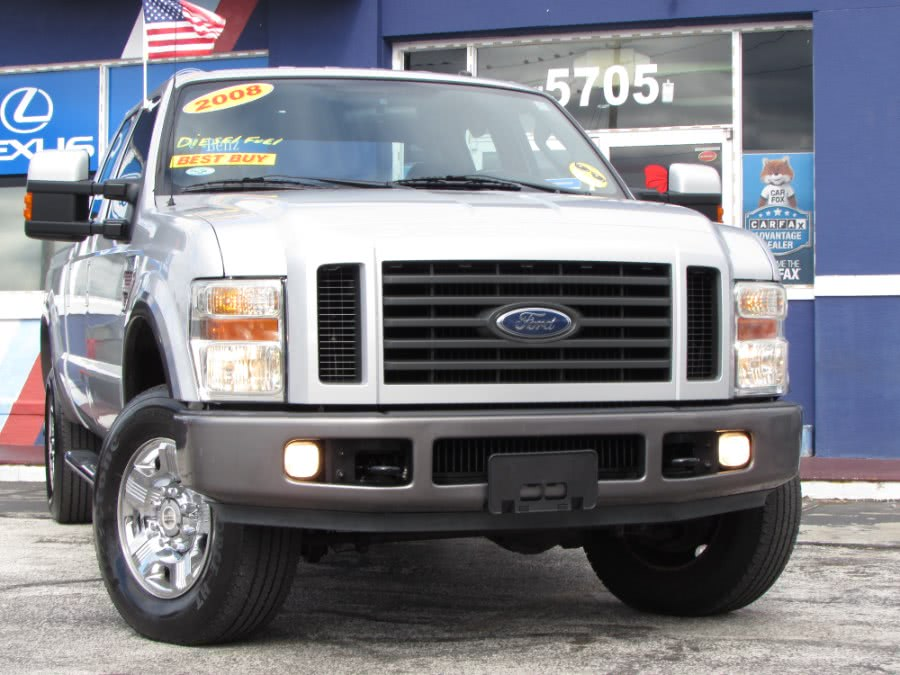 Used 2008 Ford Super Duty F-250 SRW in Orlando, Florida | VIP Auto Enterprise, Inc. Orlando, Florida