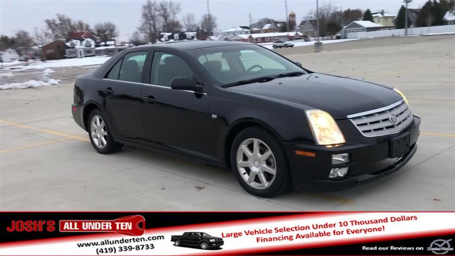 Used Cadillac STS 4dr Sdn V8 2005 | Josh's All Under Ten LLC. Elida, Ohio