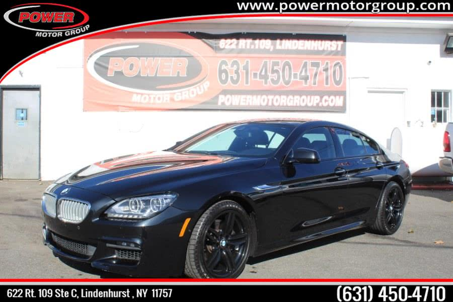Used 2014 BMW 6 Series in Lindenhurst , New York | Power Motor Group. Lindenhurst , New York