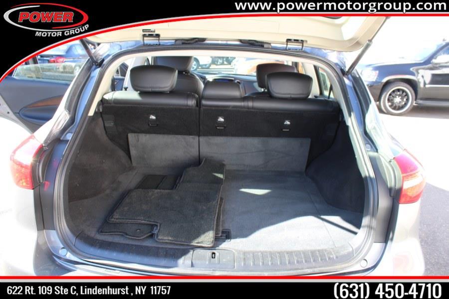 2015 INFINITI QX50 AWD 4dr Journey, available for sale in Lindenhurst , New York | Power Motor Group. Lindenhurst , New York