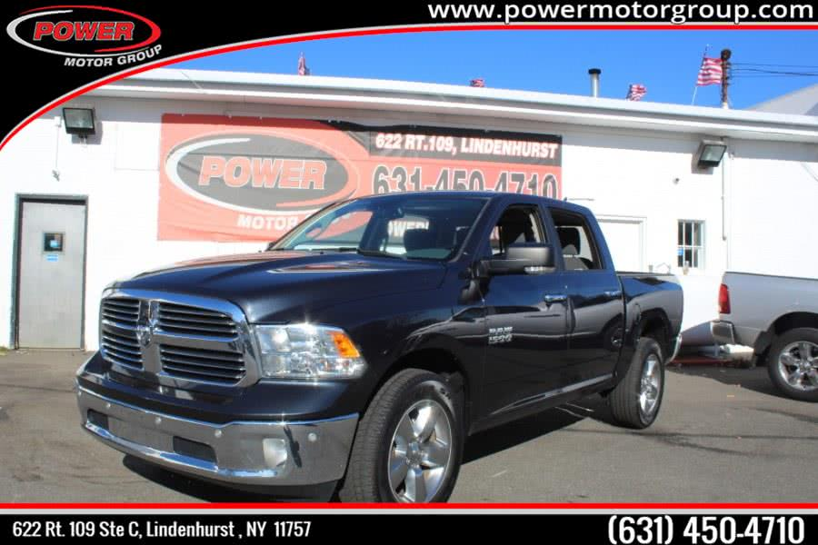 Used 2017 Ram 1500 in Lindenhurst , New York | Power Motor Group. Lindenhurst , New York