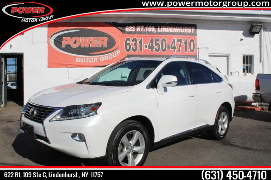 Used 2014 Lexus RX 350 in Lindenhurst , New York | Power Motor Group. Lindenhurst , New York