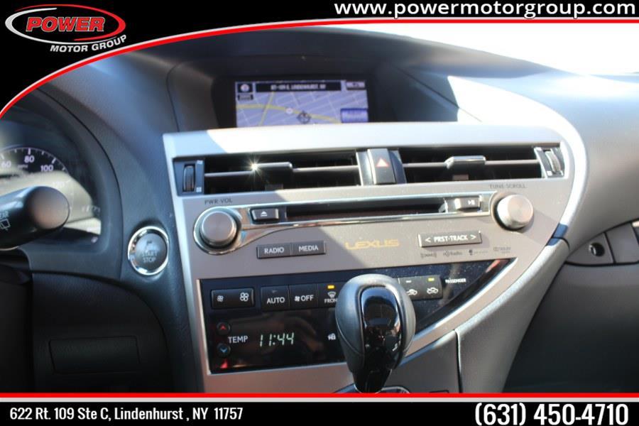 2014 Lexus RX 350 AWD 4dr, available for sale in Lindenhurst , New York | Power Motor Group. Lindenhurst , New York