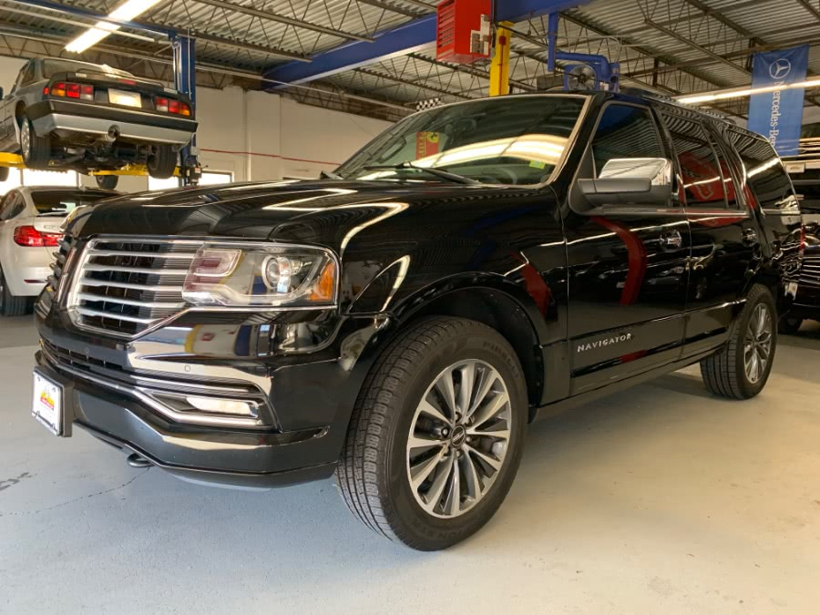 Used 2017 Lincoln Navigator in West Babylon , New York | MP Motors Inc. West Babylon , New York