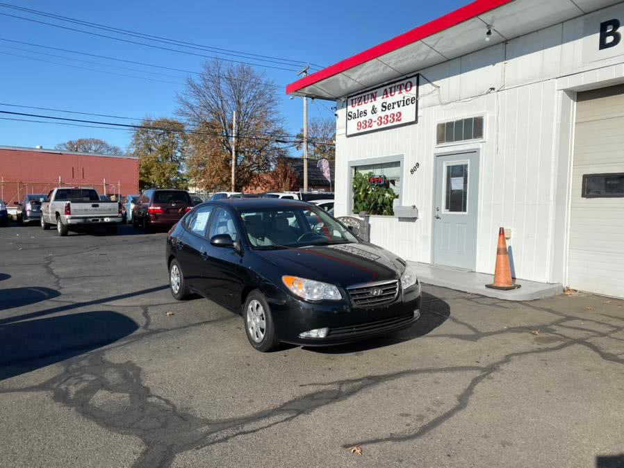 Used 2008 Hyundai Elantra in West Haven, Connecticut | Uzun Auto. West Haven, Connecticut
