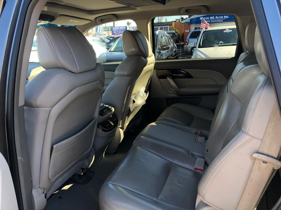 2011 Acura MDX AWD 4dr Tech/Entertainment Pkg, available for sale in Lodi, New Jersey | Route 46 Auto Sales Inc. Lodi, New Jersey