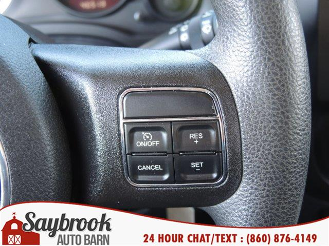 Used Jeep Compass 4WD 4dr Sport 2016 | Saybrook Auto Barn. Old Saybrook, Connecticut