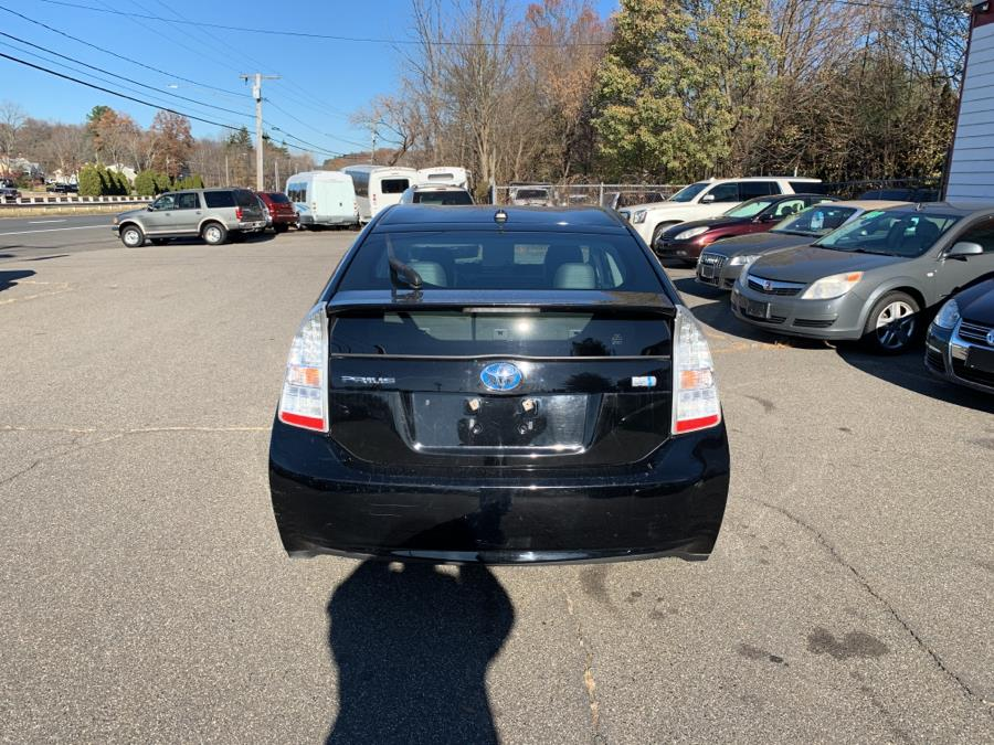 Used Toyota Prius 5dr HB IV (Natl) 2010 | American Auto Specialists Inc.. Berlin, Connecticut