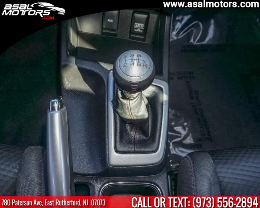 2013 Honda Civic Sdn 4dr Man Si, available for sale in East Rutherford, New Jersey | Asal Motors. East Rutherford, New Jersey