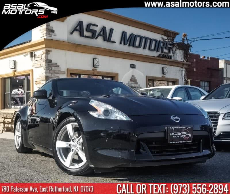 Used 2010 Nissan 370Z in East Rutherford, New Jersey | Asal Motors. East Rutherford, New Jersey