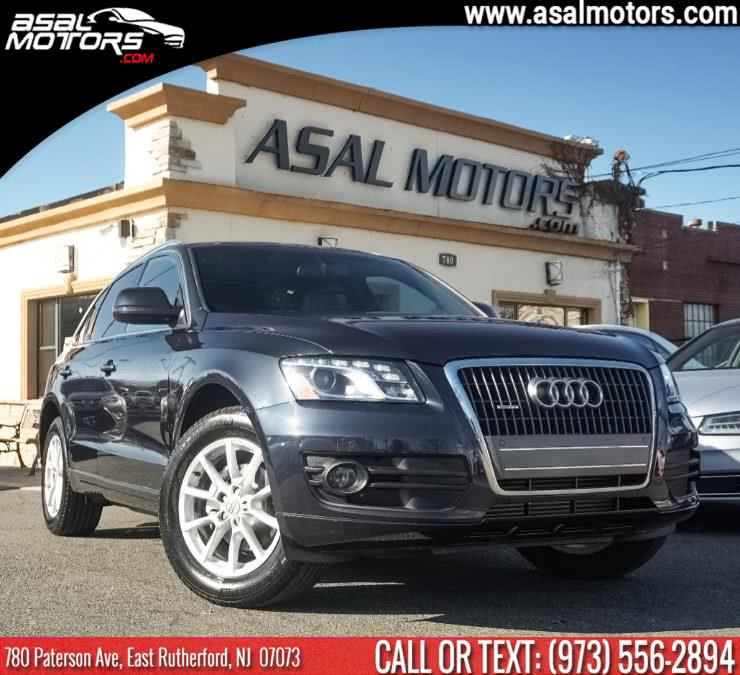 Used 2012 Audi Q5 in East Rutherford, New Jersey | Asal Motors. East Rutherford, New Jersey