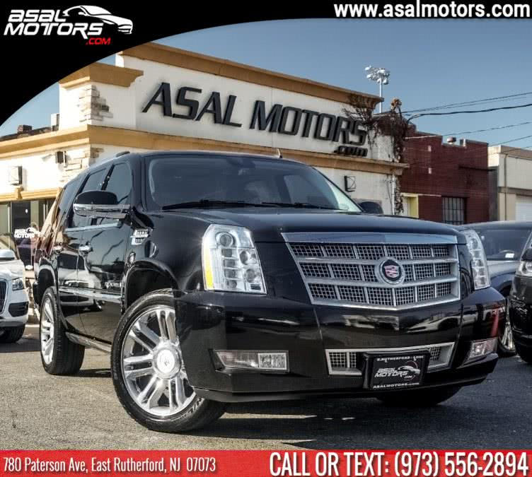 Used 2009 Cadillac Escalade in East Rutherford, New Jersey | Asal Motors. East Rutherford, New Jersey
