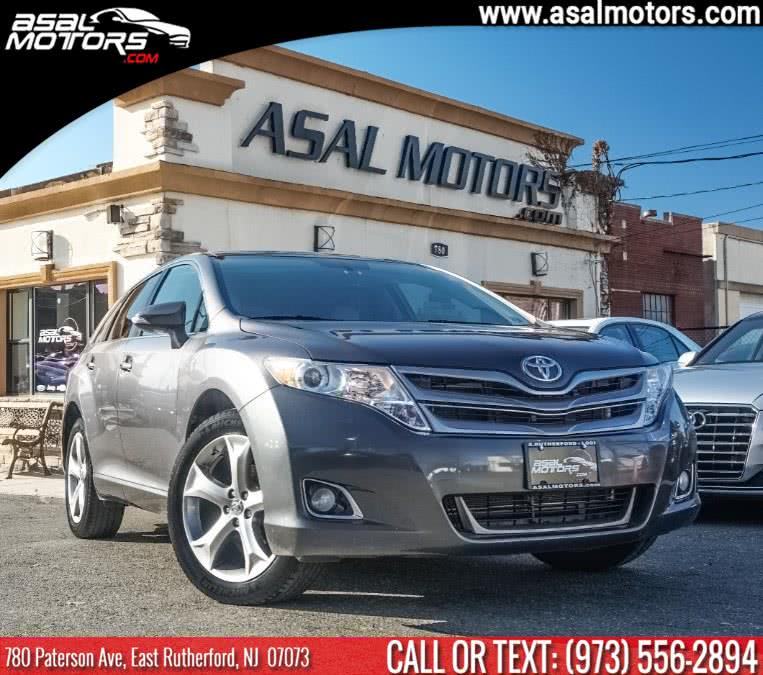 Used 2015 Toyota Venza in East Rutherford, New Jersey | Asal Motors. East Rutherford, New Jersey