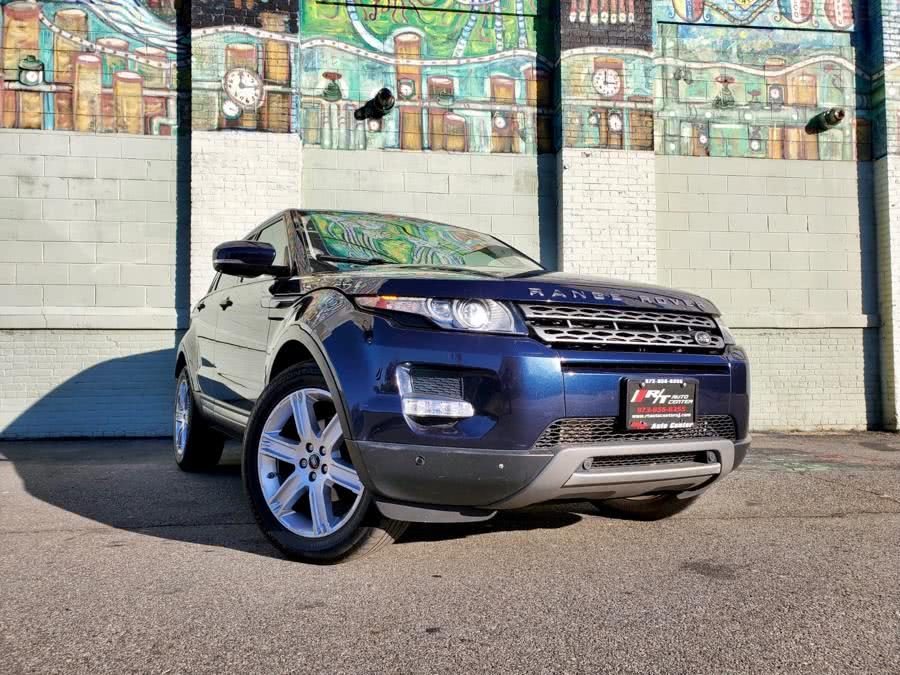Used 2013 Land Rover Range Rover Evoque in Newark, New Jersey | RT Auto Center LLC. Newark, New Jersey