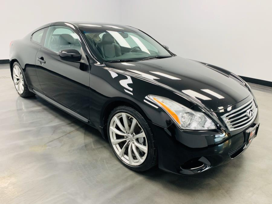 2008 Infiniti G37 Coupe 2dr Journey, available for sale in Linden, New Jersey | East Coast Auto Group. Linden, New Jersey