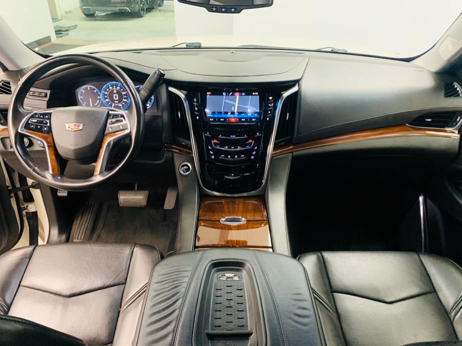 2015 Cadillac Escalade 4WD 4dr Luxury, available for sale in Linden, New Jersey | East Coast Auto Group. Linden, New Jersey