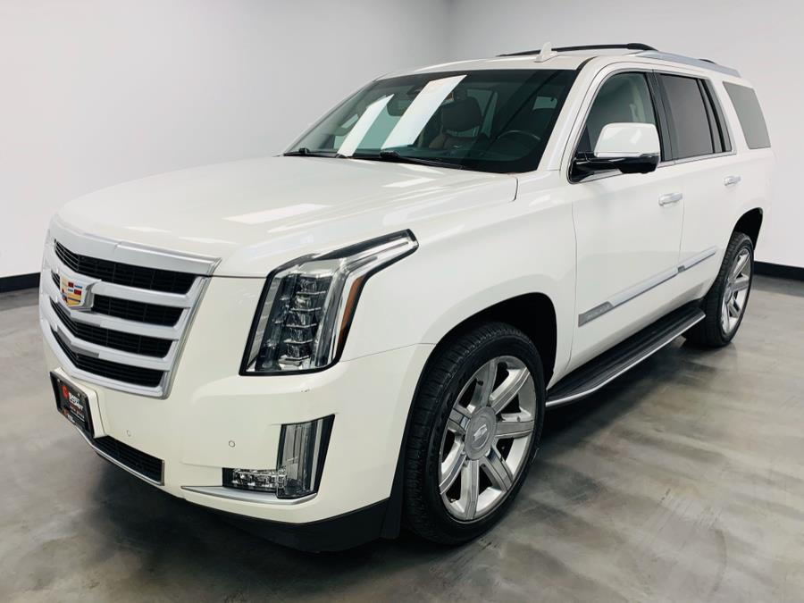 2016 Cadillac Escalade 4WD 4dr Luxury Collection, available for sale in Linden, New Jersey | East Coast Auto Group. Linden, New Jersey
