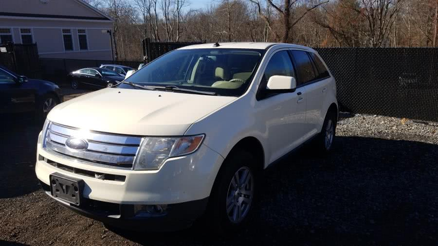 Used 2007 Ford Edge in Berlin, Connecticut | Auto Drive Sales And Service. Berlin, Connecticut