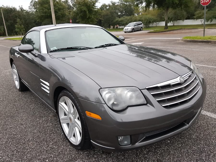 Used 2005 Chrysler Crossfire in Longwood, Florida | Majestic Autos Inc.. Longwood, Florida
