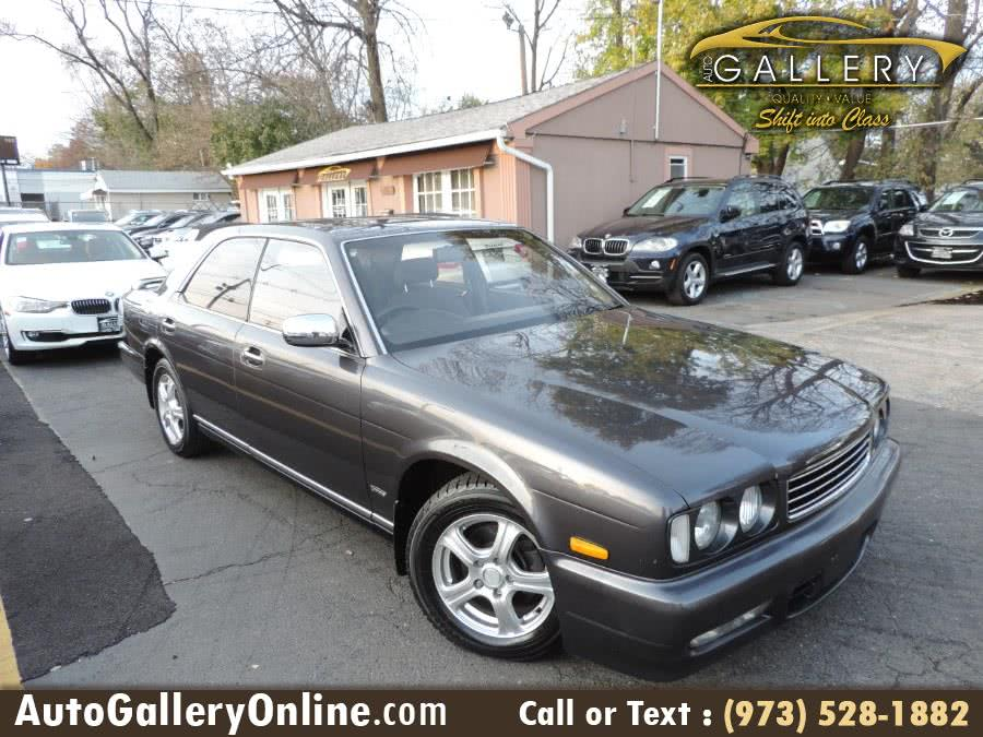 Used 1992 Nissan Gloria in Lodi, New Jersey | Auto Gallery. Lodi, New Jersey