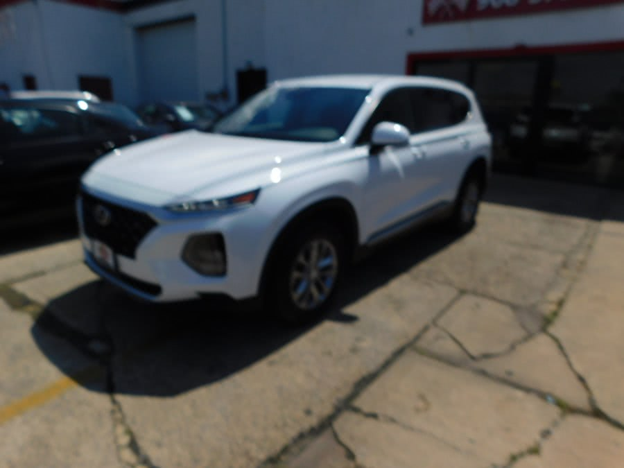 Used 2019 Hyundai Santa Fe in Elizabeth, New Jersey | Supreme Motor Sport. Elizabeth, New Jersey
