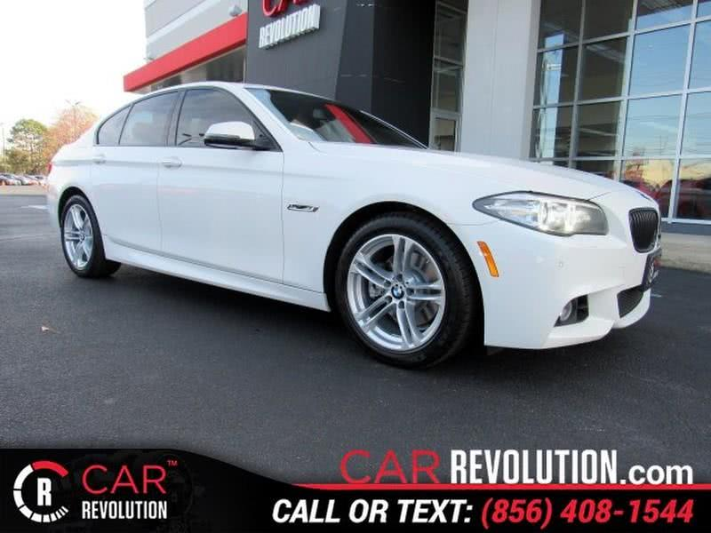 Used 2016 BMW 5 Series in Maple Shade, New Jersey   Car Revolution. Maple Shade, New Jersey